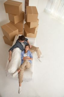 The Benefits of Using Professional Packers when Moving