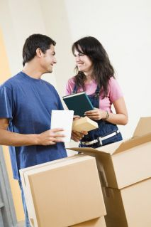 What To Do With All Those Items - Self Storage Maida Vale Is The Solution For You