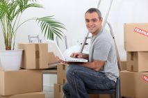 Student Removals and Storage in Hackney