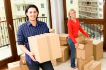House Removals West Kensington - Is It Time To Move House?
