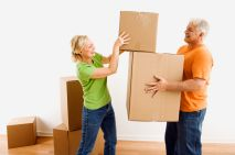 Safe and Effective Packing - How to Pack Like Professional W4 Movers