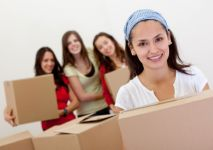 Clearing your Chelsea Home before the Removal Company Arrives