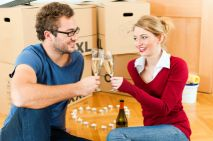Moving Abroad from Richmond: Hiring a Removal Company